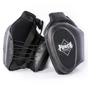 Black Diamond Trainer Thigh Pads - Punch Equipment