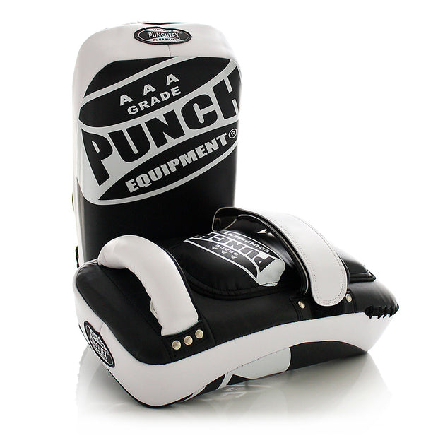 Thai Pads Curved - Punch Equipment