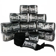 AAA Bulk Stretch Boxing Hand Wraps Pack (10 X 4M PAIRS)