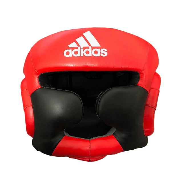 Super Pro Training Full-Face Head Guard