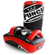 Punch Equipment Thai Pads Thai Pads Curved - Punch Equipment