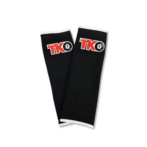 TKO Ankle Supports Black TKO Ankle Supports (3 Colours Available)