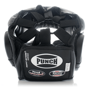 Punch Equipment Headgear Trophy Getters Full Face Boxing Headgear - Punch Equipment