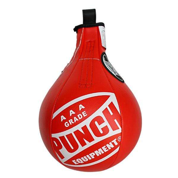 Punch Equipment Speed Balls Red Trophy Getters Speed Ball - Punch Equipment