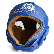 Punch Equipment Headgear Medium / Blue Urban Open Face Boxing Headgear - Punch Equipment