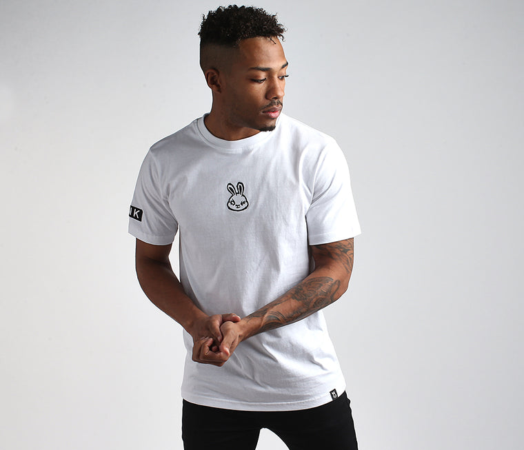 STITCH LOGO T-SHIRT