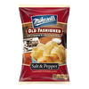 Old Fashioned Salt & Pepper Potato Chips