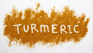Why You Should Try Tumeric
