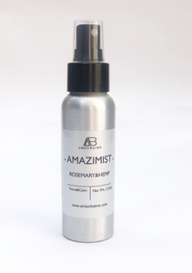 Facial Spray Rosemary&Hemp