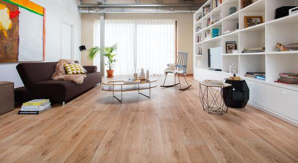 Three Reasons To Choose Our Luxury Vinyl Flooring
