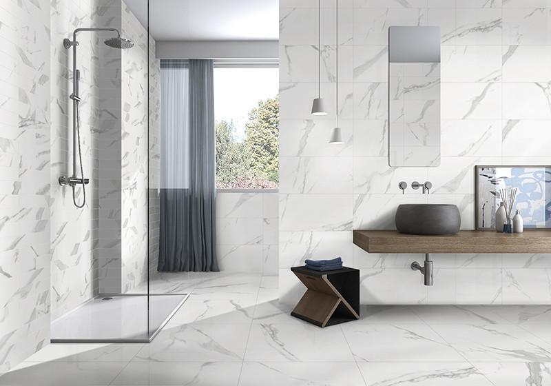 Invest In Our Gorgeous Bathroom Tiles In Cardiff