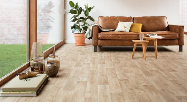 Choosing Your Perfect Luxury Vinyl Flooring