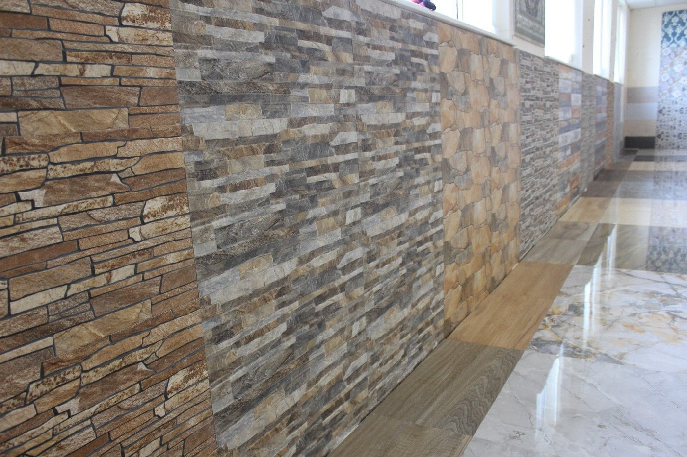 Discover Our Vast Array Of Wall Tiles In Newport