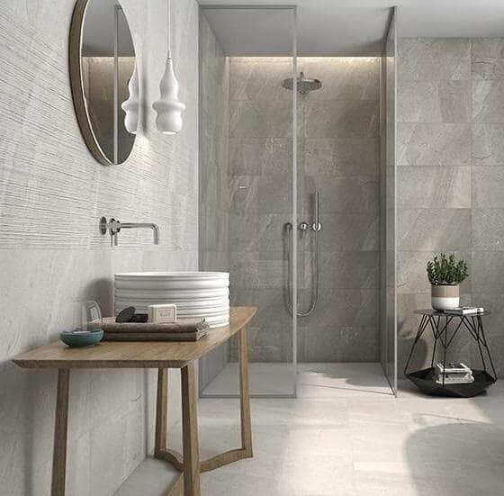Bathroom Wall & Floor Tiles
