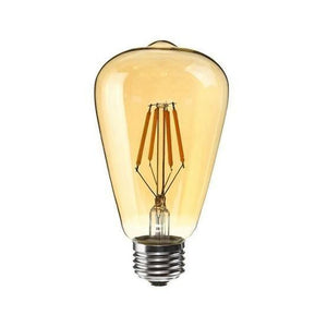 4 Watt LED Bulb Per bulb price is £3.50 - Decoridea.co.uk