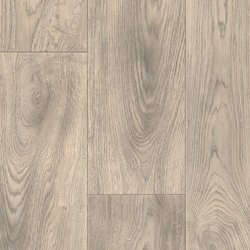 Burnedwood 509 Eco Vinyl Lino Flooring 4m Width Square Metre Price is £7.95 - Decoridea.co.uk