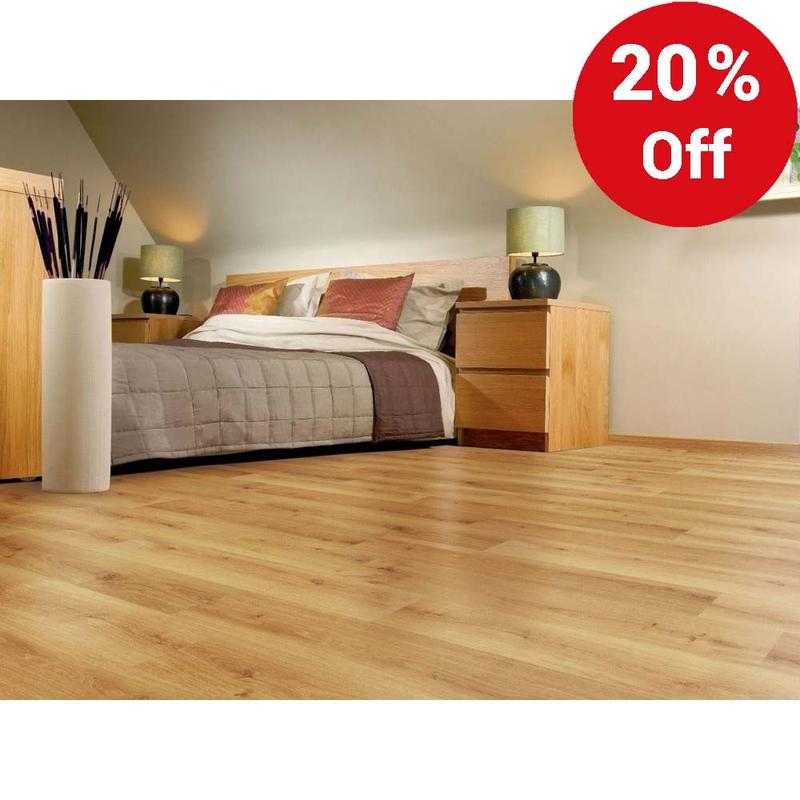 Balterio Senator Chateau 7mm Laminate Flooring Our Lowest SQM Price Ever £6.96 - Decoridea.co.uk