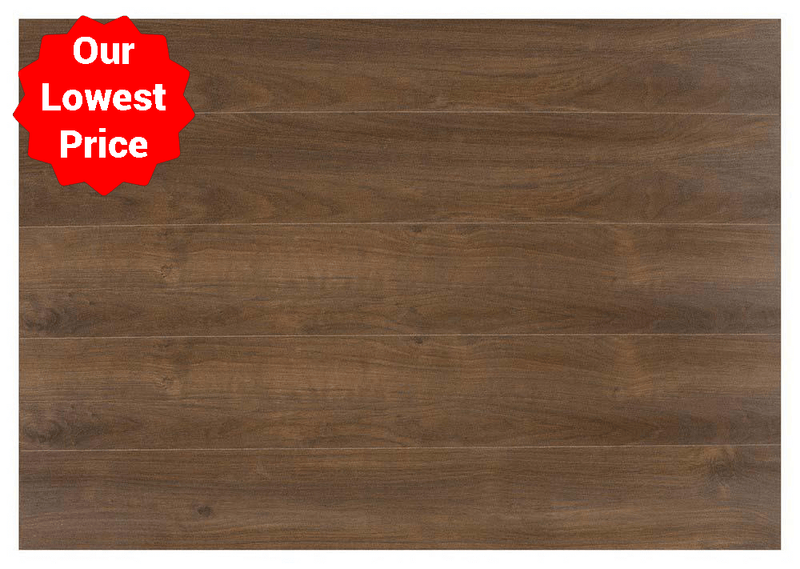 Berry Alloc Havana Oak 8mm Laminate Flooring (62000396) Our Lowest SQM Price Ever £7.95 - Decoridea.co.uk