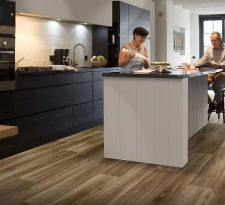 Berry Alloc Lime Oak 966D 8mm Vinyl Laminate Flooring (62000270) Square Metre Price is £13.95 - Decoridea.co.uk