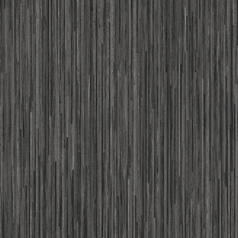 Bolivia Black Bamboo 599 Commercial Vinyl Lino Flooring 4m Width Square Metre Price is £8.95 - Decoridea.co.uk