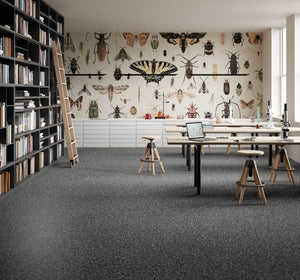 Coronet Roma 597 Safety Commercial Vinyl Lino Flooring 4m Width Square Metre Price is £10.49 - Decoridea.co.uk