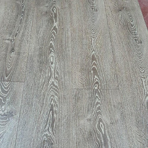 Egger Brown Waltham Oak 5mm Luxury Vinyl Flooring (EPD030)