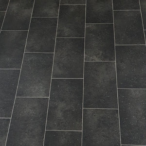 Galerie 599 Eco Vinyl Lino Flooring 3m Width SQM Price is £8.95 - Decoridea.co.uk