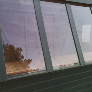 Garden Shed Windows Replacement Clear POLYCARBONATE Safety Sheet