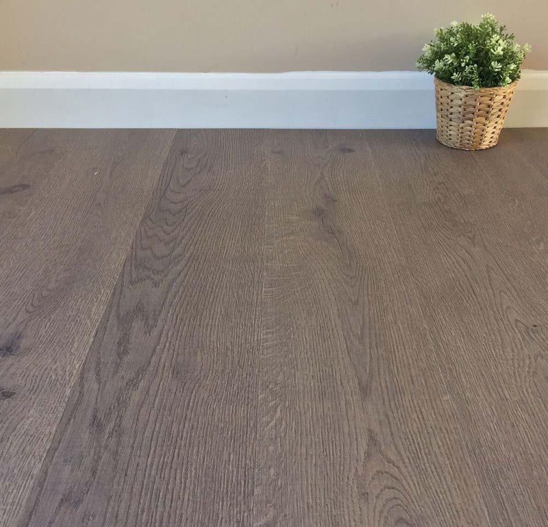 New Clic Neutre 10mm Laminate Flooring - Decoridea