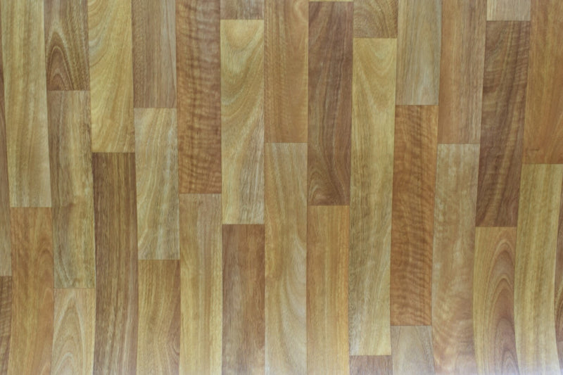 Spotted Gum 743  Vinyl Lino Flooring 3m Width Square Metre Price is £7.95 - Decoridea.co.uk
