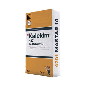 Kalekim Mastar Self Levelling Screed (25 Kg) Pack Price is £14.90 - Decoridea.co.uk