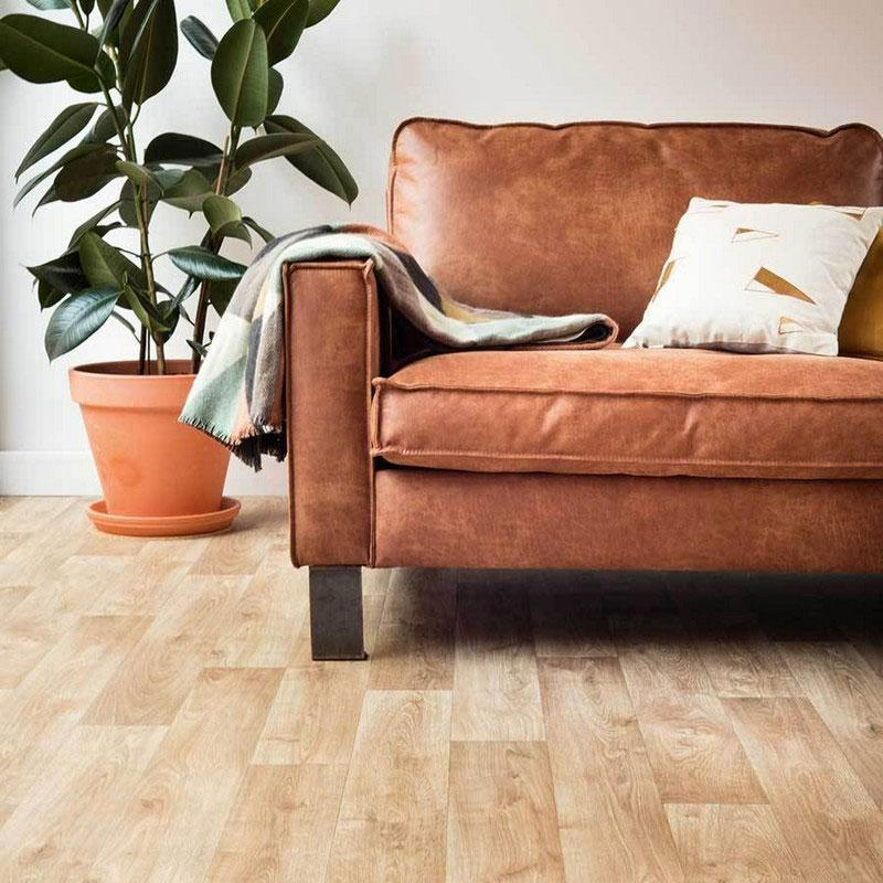 Tavel 535 Luxury Vinyl Lino Flooring 3,5m Width Square Metre Price is £7.95 - Decoridea.co.uk