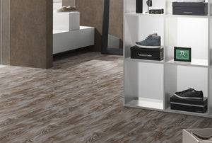 Egger Used Raydon Oak 10mm Extra Long Mammut Plus Laminate Flooring 2050mm x 245mm (EPL120)