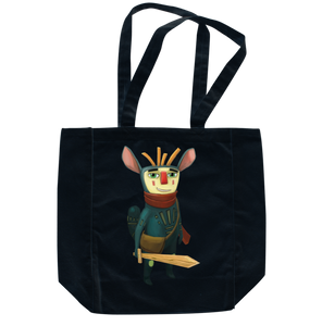 Dusty Totebag