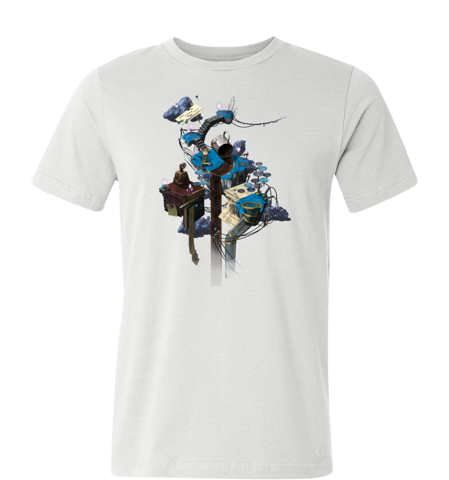 Figment Level T-Shirts