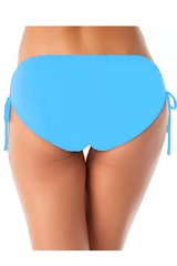 Low Waist Drawstring Side Swim Panty