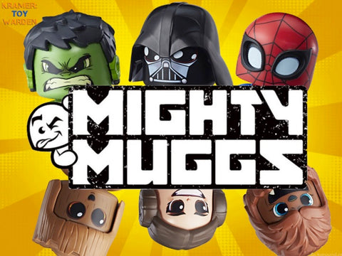 Mighty Muggs!