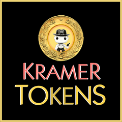 Kramer Tokens: Free Pops!