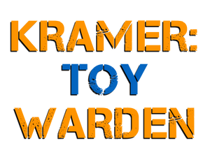 Kramer: Toy Warden Collectibles