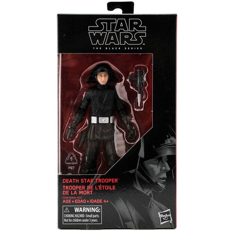 "Star Wars The Black Series Death Star Trooper 6""Solo Wave  Action Figure"