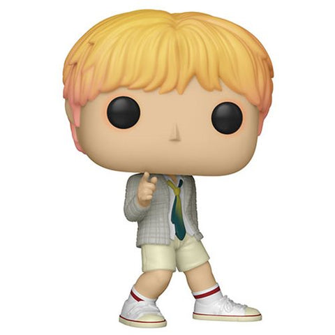 Funko Pop Rocks:  BTS V  Vinyl Figure Kramer Toy Warden Greenhills, Alabang Mall, Philippines
