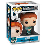 Preorder Disney The Haunted Mansion Maid Pop! Vinyl Figure Pop! Vinyl Figure PO P550