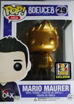 8 DEUCE 8 MARIO MAURER TOYCON Pop! Vinyl Figure Convention Exclusive 2016