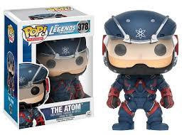 Funko DC's Legends of Tomorrow The Atom Pop! Vinyl Figure Kramer Toy Warden Greenhills, Alabang Mall, Philippines