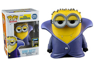 Minions Movie Gone Batty Exclusives Pop! Vinyl Figure