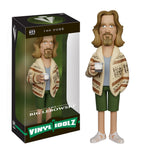 The Big Lebowski Dude Vinyl Idolz Figure