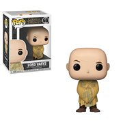 Funko Game of Thrones S-9 Lord Varys Pop! Vinyl Figure Kramer Toy Warden Greenhills, Alabang Mall, Philippines