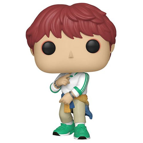 Funko Pop Rocks:  BTS Suga  Vinyl Figure Kramer Toy Warden Greenhills, Alabang Mall, Philippines