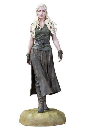 Game of Thrones Daenerys Targaryen Mother of Dragons Figure