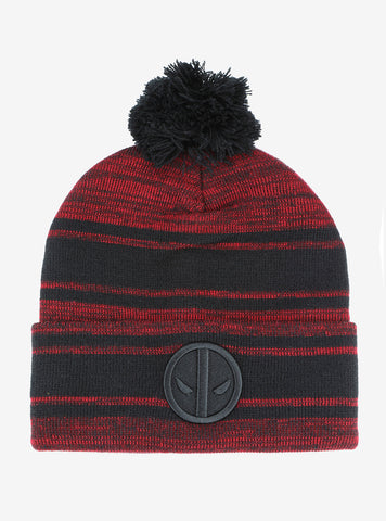 Deadpool Marvel Beanie